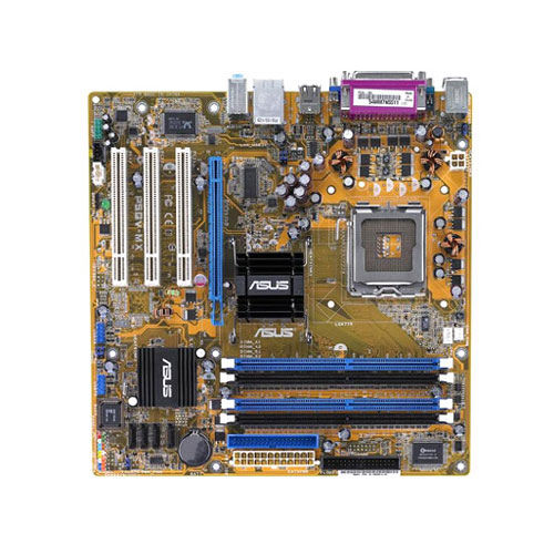 Asus p5gv-mx Drivers for Windows