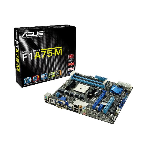 ASUS F1A75-M DRIVER FOR WINDOWS 10