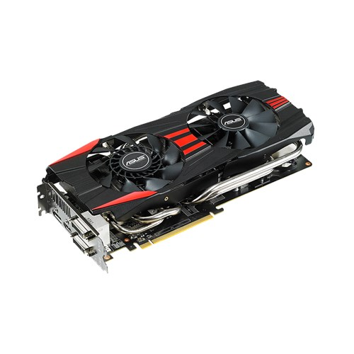 R9280X-DC2-3GD5 | Graphics Cards | ASUS Global