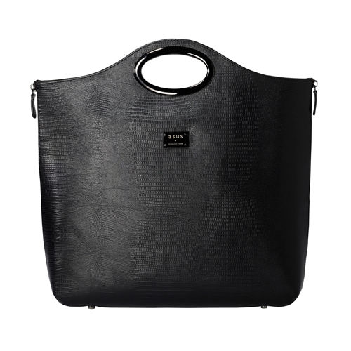 ASUS LEATHER COSMO CARRY BAG