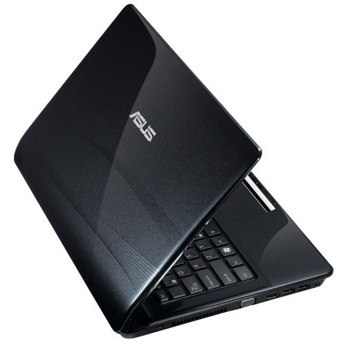 Asus K42N Notebook Virtual Camera Drivers Update