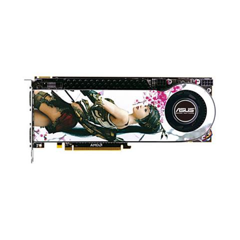 ASUS EAH4870X2 DRIVER FOR PC