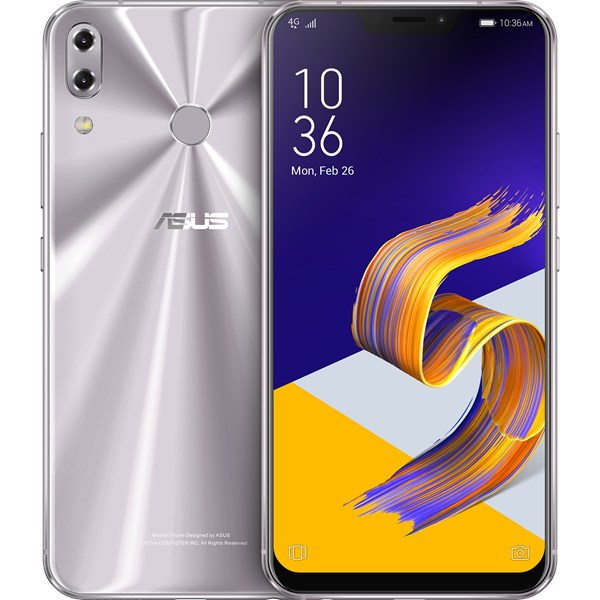 ZenFone 5Z (ZS620KL) | Phone | ASUS Global