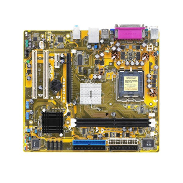 ASUS P5RD-VM MOTHERBOARD WINDOWS DRIVER