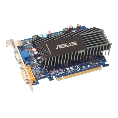 ASUS 8400GS SILENT 1GB WINDOWS 7 X64 DRIVER DOWNLOAD