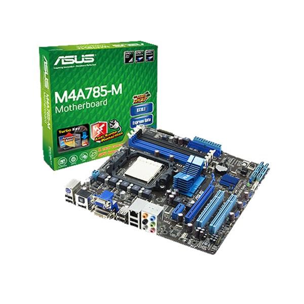 785gx chipset drivers
