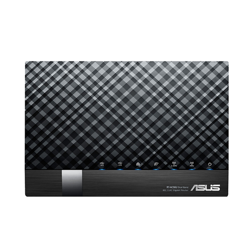 Asus RT-AC56U AC1200 WLAN-Router