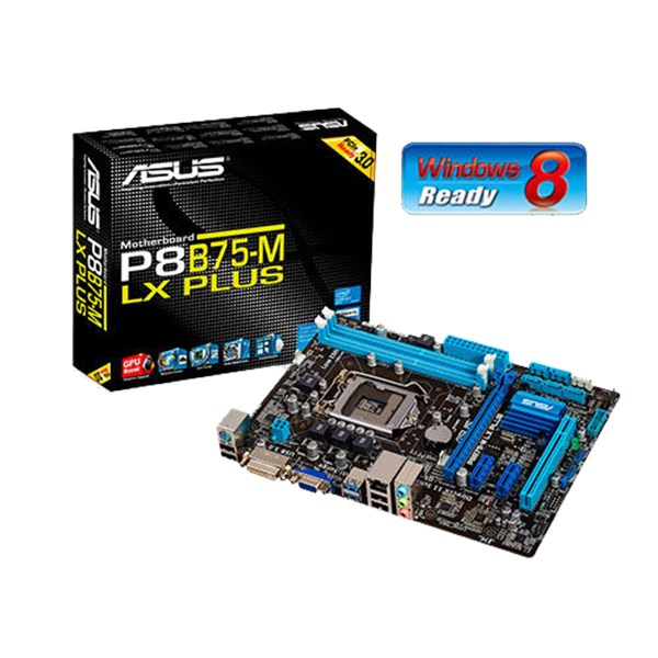 Drivers Update: Asus P8B75-M LE AI Charger
