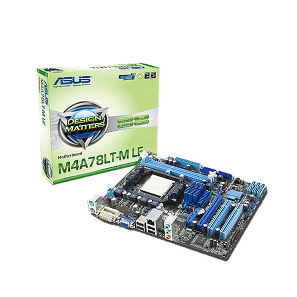 M4A78LT-M LE Driver & Tools | Motherboards | ASUS Global