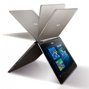 ASUS  VivoBook Flip TP301UJ Drivers Download