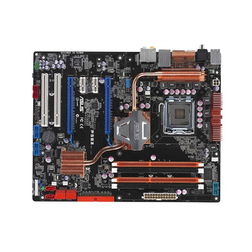 DRIVER FOR ASUS P5N-MX ASUS PC PROBEII