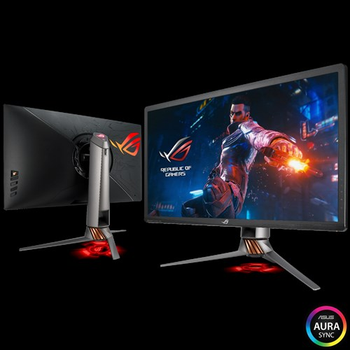 ROG SWIFT PG27UQ | Monitors | ASUS USA