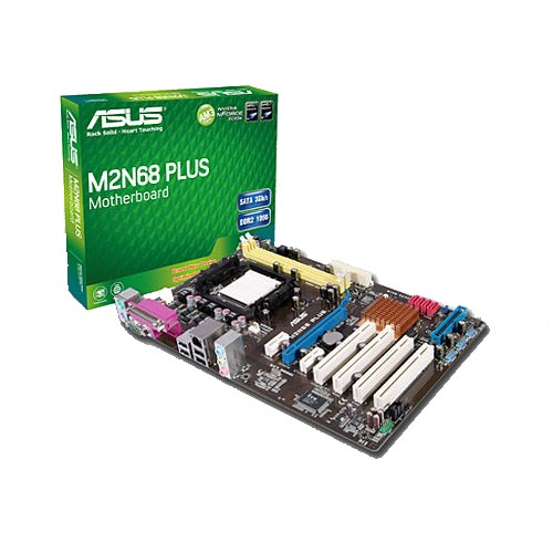 ASUS MOTHERBOARD M2N68-AM PLUS LAN DRIVERS FOR PC