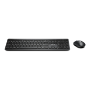 ASUS W2000 Chiclet Wireless Keyboard and Mouse Set