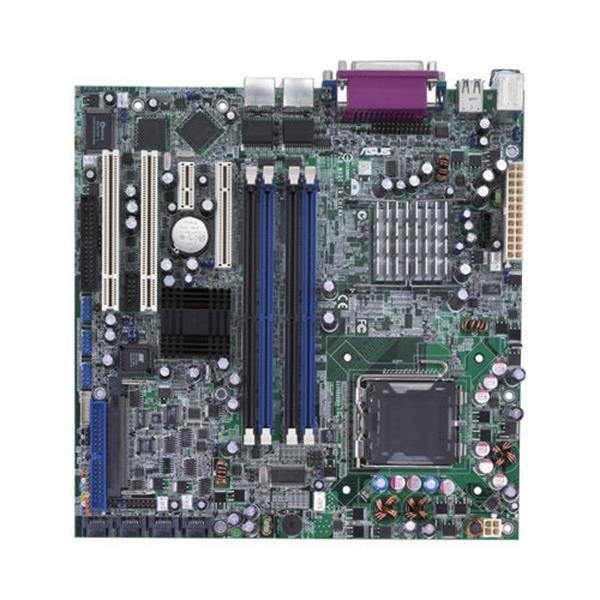 Asus P5CR-VM Driver