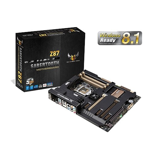 ASUS SABERTOOTH Z87 INTEL CHIPSET DRIVERS WINDOWS 7