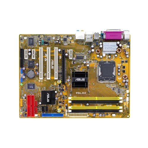 ASUS P5WD2 / P5LD2 SERIES DRIVER FOR WINDOWS DOWNLOAD