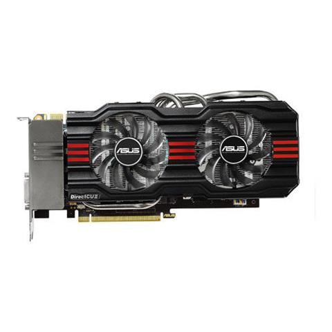 ASUS GTX670-DC2-2GD5 Graphics Card Driver for Windows Download