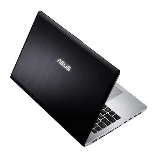 Driver for ASUS N56VV NVIDIA Graphics