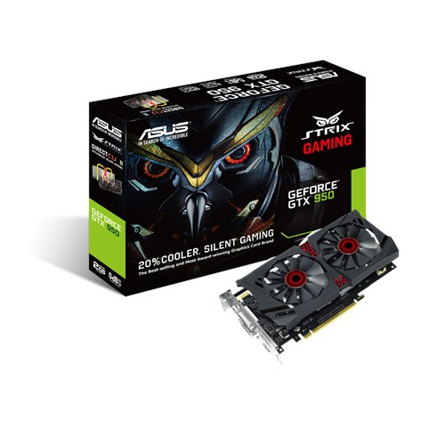 STRIX-GTX950-DC2-2GD5-GAMING