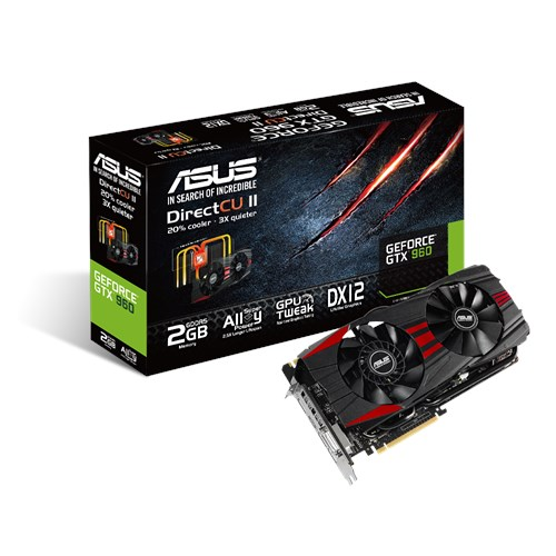 GTX960-DC2-2GD5-BLACK