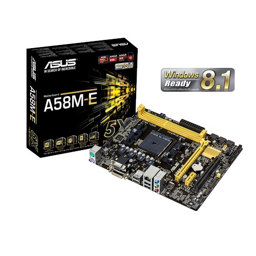 ASUS A58M-E AMD AHCI DRIVER WINDOWS