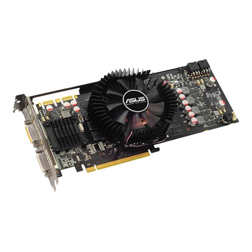Asus GeForce GTX260 ENGTX260/2DI/896MD3 Download Drivers