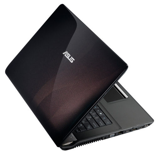 Asus N71VN Notebook Touchpad Drivers Mac