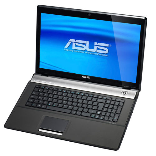 DRIVER UPDATE: ASUS N71VN NOTEBOOK