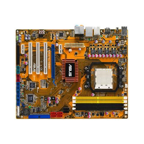 Asus M3N-H/HDMI Motherboard Windows 7