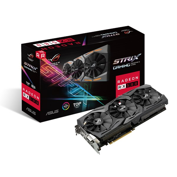 ROG-STRIX-RX580-T8G-GAMING | Graphics Cards | ASUS Global