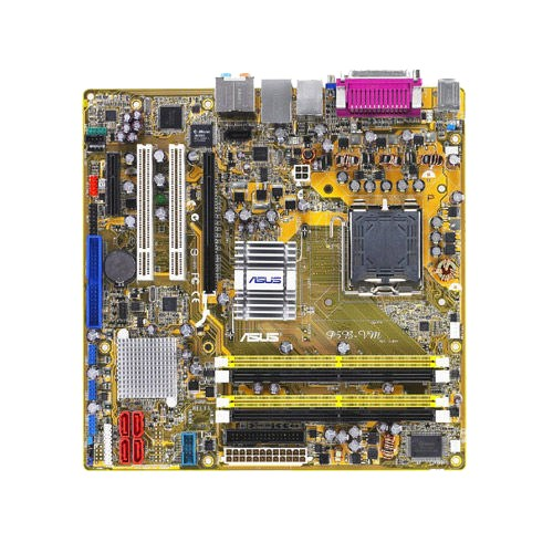 Asus P5G41-M LE Intel Graphics Accelerator Driver Windows XP