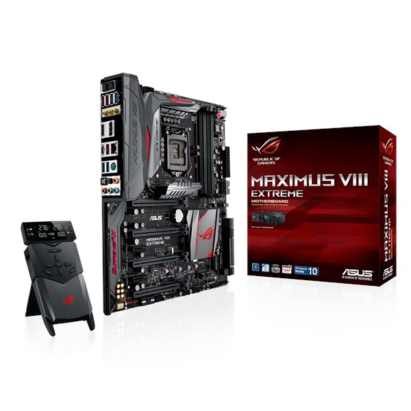ASUS MAXIMUS VIII EXTREME ASMedia USB 3.1 Drivers for Mac Download