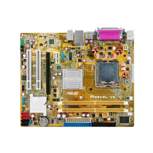 NEW DRIVERS: ASUS P5KPL-AM IN MOTHERBOARD VGA