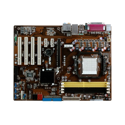 Asus M2N68 NVIDIA nForce Chipset Driver for Windows 7