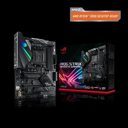 Rog Strix B450 E Gaming Motherboards Asus Global
