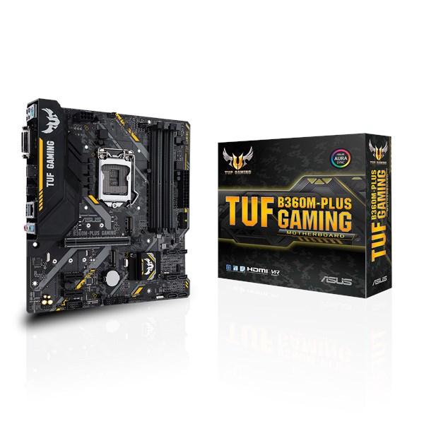 Tuf B360m Plus Gaming Driver Amp Tools Motherboards Asus