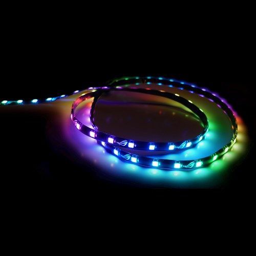 ROG Addressable LED Strip | Motherboard Accessories