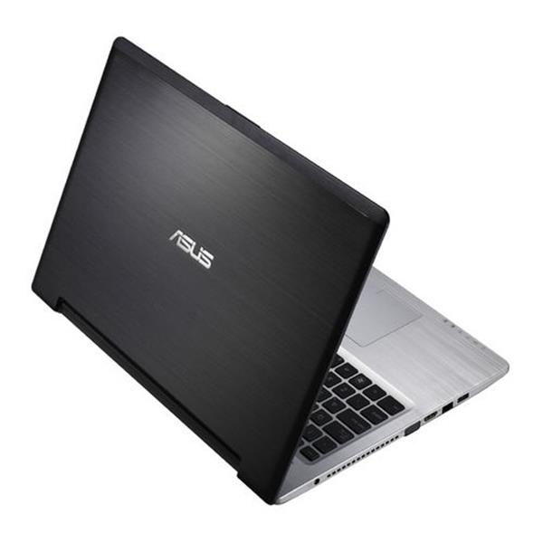 ASUS S56CA NVIDIA Graphics Windows Vista 32-BIT