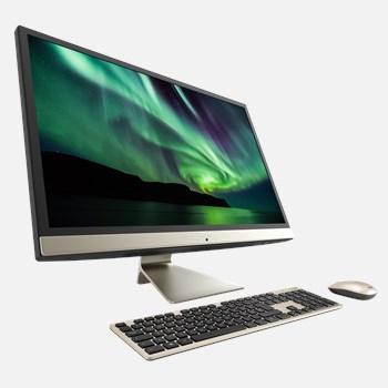 ASUS Vivo AiO V272UA All-in-One PCs | USA