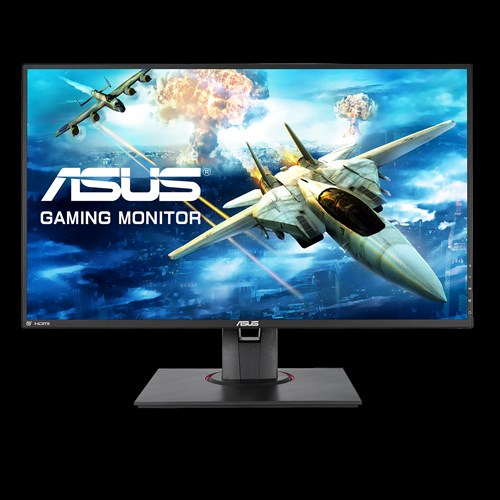 VG278QE | Monitors | ASUS Global