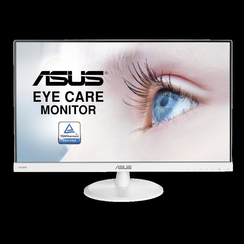 VC239HE-W moniteur 23 pouces, Full HD, dalle IPS