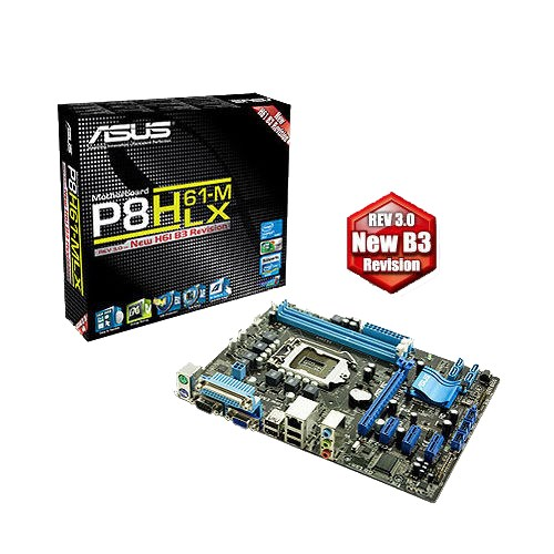 ASUS P8H61-M LX INTEL CHIPSET DRIVER DOWNLOAD