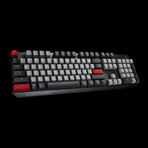 ROG Strix Scope PBT   Tastatur og mus   ASUS Norge