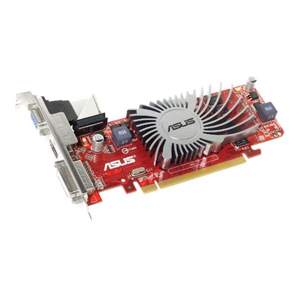 Eah5450 silent/di/512md2(lp) | graphics cards | asus global.