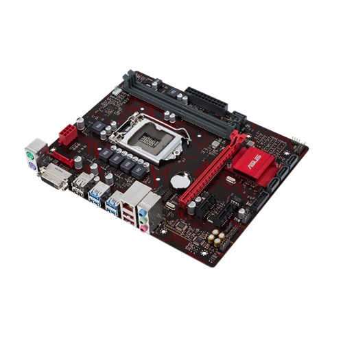 ASUS EX-B150M-V3 Intel Graphics Drivers for PC