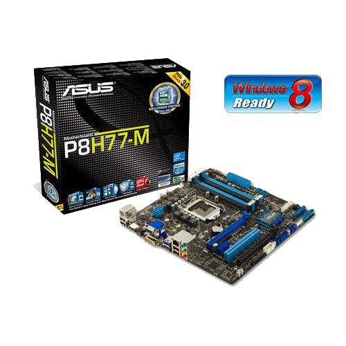 Asus P8H77-M AI Suite II Linux