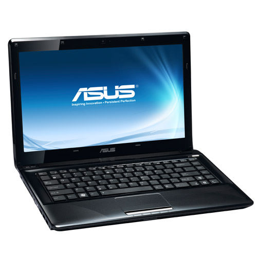 Asus A42F Notebook Drivers for Windows Download