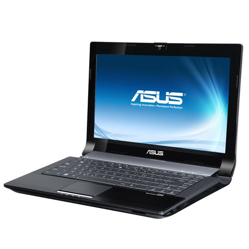 Asus N43SN Notebook USB 3.0 Windows 8
