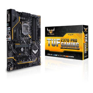 TUF Z370-PRO GAMING Driver & Tools | Motherboards